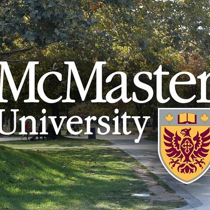 McMaster University_2-vierkant