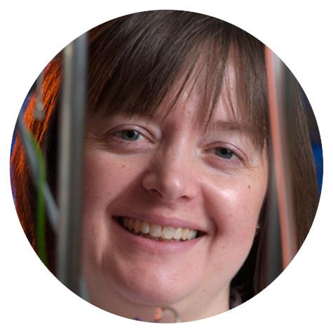 Dr. Emma Allen-Vercoe