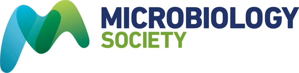 Sponsor_Microbiology Society_Logo_Green_CMYK_transparent