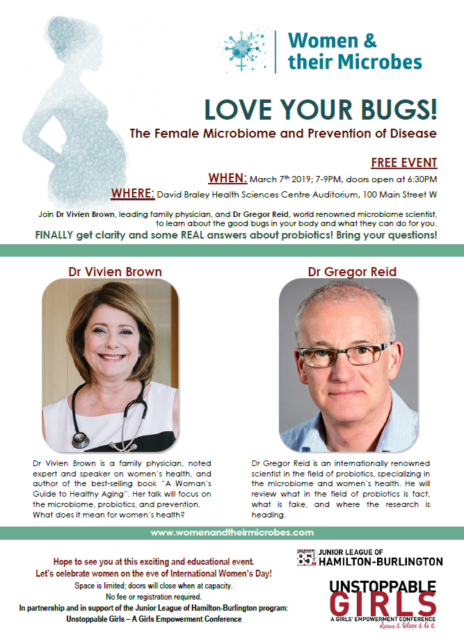Love Your Bugs - Public event Final
